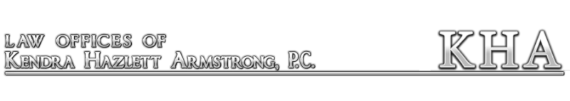 Law Offices Of Kendra Hazlett Armstrong, PC